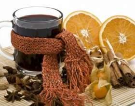 11 Цілющих напоїв від застуди фото