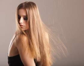 Догляд за волоссям в липні 2016 фото