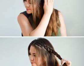16 Надихаючих ідей: прості зачіски своїми руками фото