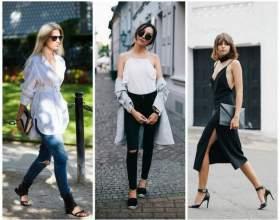 4 Гарячих тренда: модні літні сукні 2016 фото