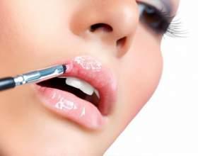 4 Поширені помилки макіяжу губ фото