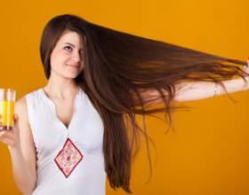 5 Вітамінів для краси і здоров`я довгого волосся фото
