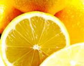 Лимонна кислота: користь і властивості, лимонна кислота в кулінарії і косметиці фото
