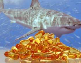 Акулячий жир: користь і шкода, інструкція із застосування, відгуки фото