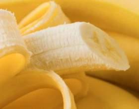 Алергія на банани у дітей фото