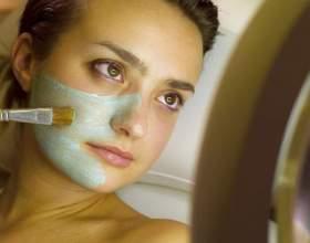 Антивікові маски для обличчя фото