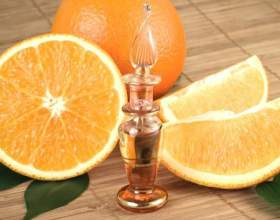 Апельсинове ефірне масло для росту волосся фото