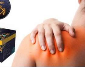 Артропант - крем для лікування болю в суглобах фото
