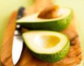 Авокадо: склад, користь і властивості авокадо, дієта з авокадо, як вибрати авокадо фото