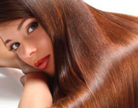 Azumi - новий засіб для відновлення волосся фото
