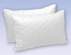 Бамбукові подушки: відгуки фото