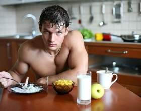 Білкова дієта для спортсменів фото