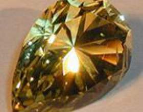 Берил. Камінь берил. Властивості бериллов фото
