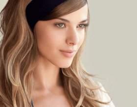 Брондірованіе волосся фото