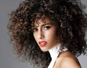 Буст ап - процедура створення прикореневого об`єму волосся фото