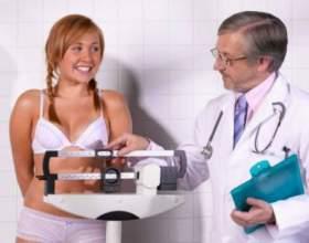 Чим загрожує організму стрімке схуднення фото