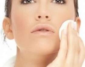 Що робити, якщо у вас жирна шкіра обличчя? фото