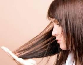 Що робити коли січеться кінчики волосся? фото