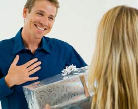 Що подарувати коханому на день святого валентина? фото
