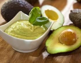 Що приготувати з авокадо (рецепти) фото