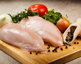 Що приготувати з курячого філе (курячої грудки) фото