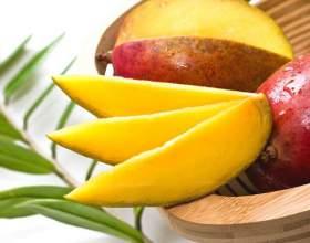 Що приготувати з манго фото