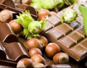 Що приготувати з шоколаду - рецепти фото