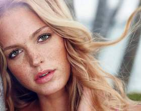 Колір волосся для зелених очей різного типу фото