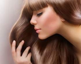 Колір волосся капучино (фото) фото