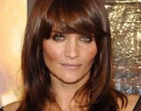 Колір волосся шоколад (фото) фото