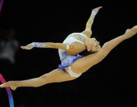 Дієта гімнасток: як наблизити фігуру до ідеалу? фото