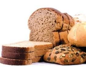 Дієта на хлібі і воді: як схуднути на 7 кг за тиждень? фото