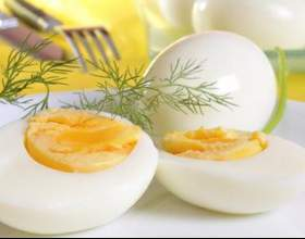 """Дієта на яйцях: втрачаємо до 8 кг за 2 тижні С""""РѕС'Рѕ"""