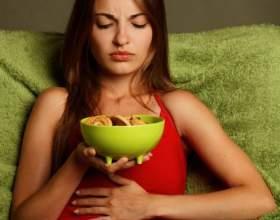 Дієта при захворюваннях підшлункової залози фото