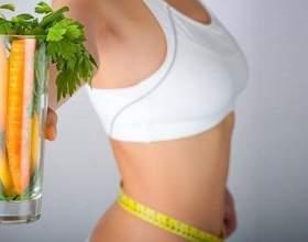 Дієтичне харчування для схуднення: меню на тиждень і рецепти з фото деяких страв із зазначенням калорій фото