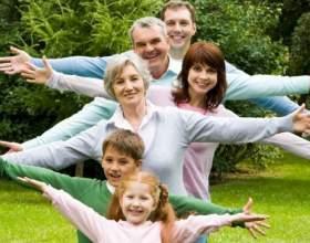 Для чого потрібна сім`я? фото