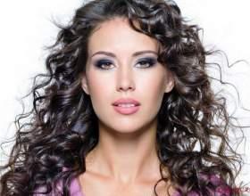 Довготривала укладка на середні, короткі і довгі волосся фото