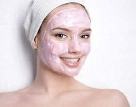 Домашні маски для обличчя від вугрів фото
