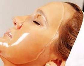 Домашні омолоджуючі косметичні процедури на желатиновій осноⳠфото