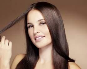 Переваги та недоліки ламінування волосся фото