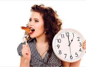 Дробове харчування для схуднення фото