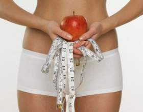 Фітнес - дієта, головні правила фото