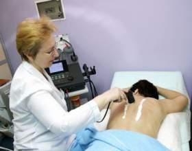 Фонофорез з гідрокортизоном - лікувальний фактор з широким застосуванням фото