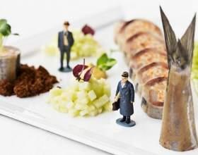 Форшмак: що це таке, як готувати страву по-одеськи, по-єврейськи? фото