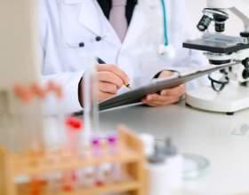 Гемоглобін: норма у жінок за віком після 20, 40 і 50 років фото