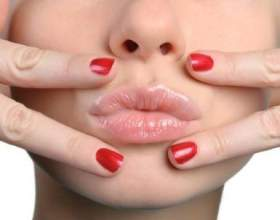 Герпес на губах: як його лікувати? фото