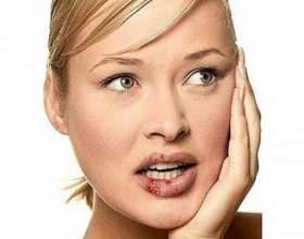 Герпес: загроза здоров`ю кожної сучасної жінки фото
