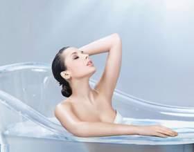 Гідротерапія для жінок - гідромасаж і різновиди душа фото