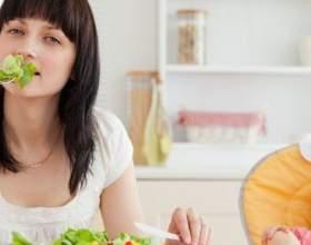 Гіпоалергенна дієта для годуючих мам: меню, список продуктів. Як харчуватися, щоб не було сліз у дитини? фото