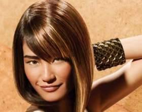 Глазурування волосся фото
